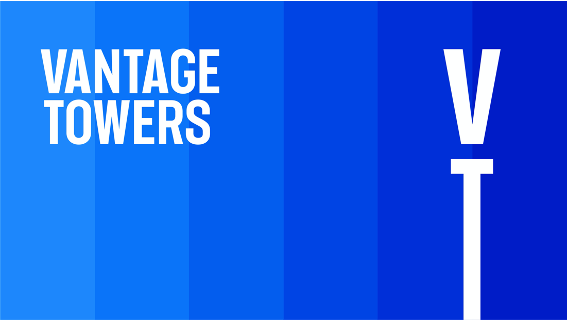 Vantage Towers Logo