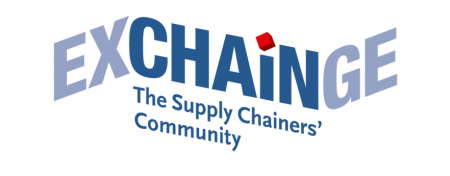 Logo EXCHAiNGE The Supply Chainers´ Community