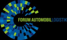 Logo Forum Automobillogistik des Verbandes der Automobilindustrie e.V. (VDA)