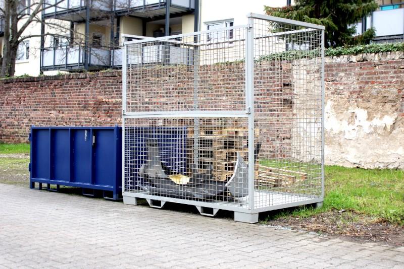 Zentek Gitterbox