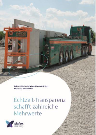 Cover vom Whitepaper digitale Ladungsträger